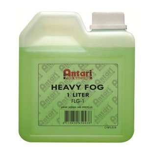 FLG Heavy Fog Fluid 1L