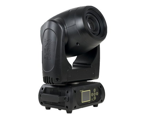 M1S75W compact moving head spot