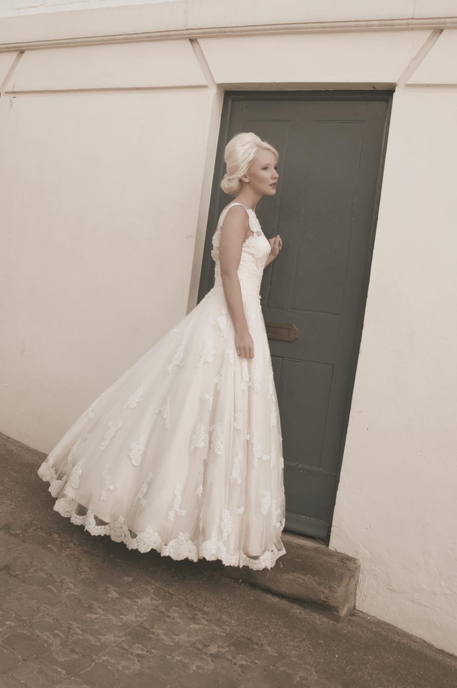 Alexandra Serenity Brides
