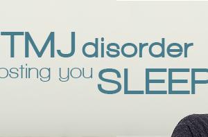 Is TMJ Disorder Costing You Sleep?
