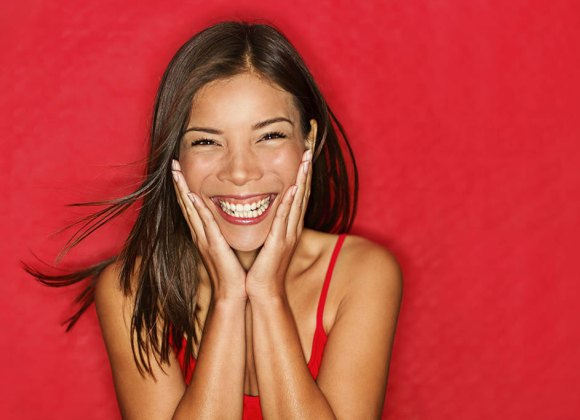 The Surprising Psychology of Smiling