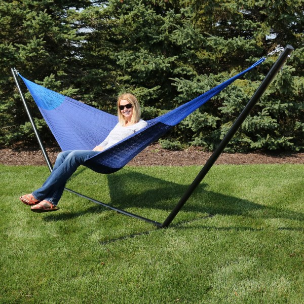 Hammock Stand Combo - Castaway Hammock Stand Combo And