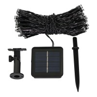 Solar Powered Patio Lights String | www.imgkid.com - The ...