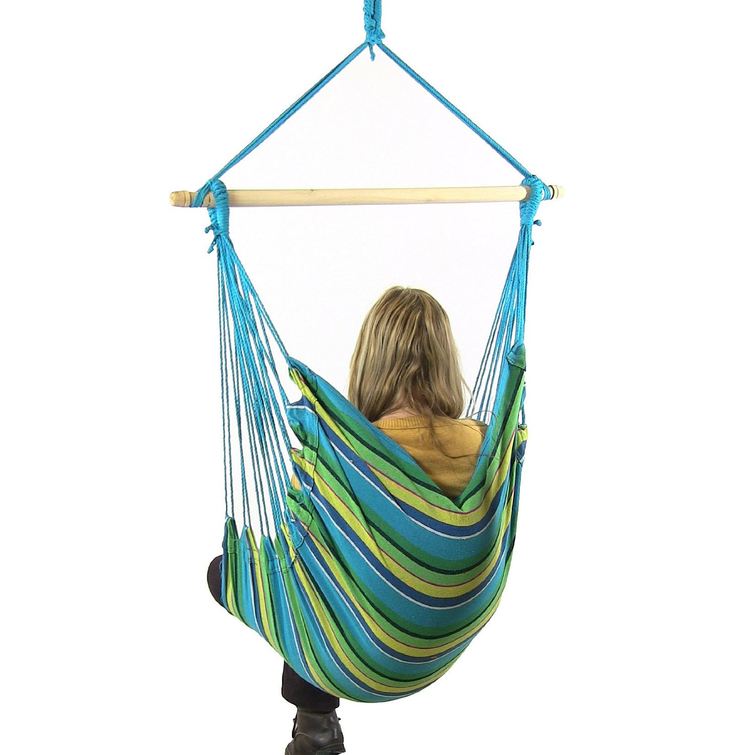 indoor hammock chair childrens folding hanging swing for outdoor use max