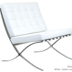 Bubble Club Chair Replica Tall Task Spanish Pavilion And Ottoman - Barcelona ...