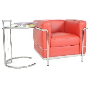 Eileen Gray Table  Eileen Gray Furniture  Eileen Gray