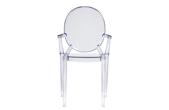 Ghost Chair Replica  Ghost Arm Chair  Ghost Chair