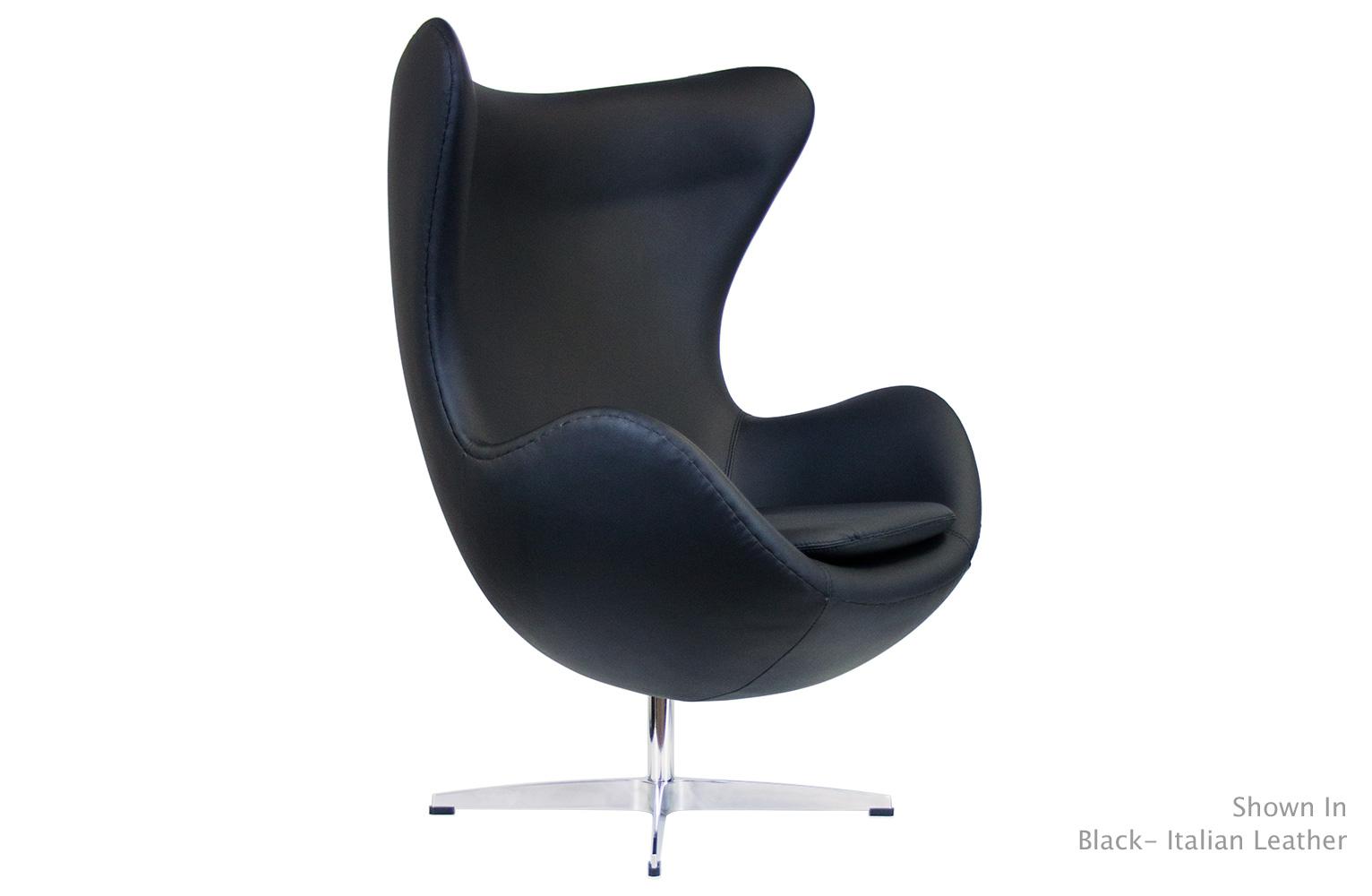 Egg Chair  Designer Egg Chair Reproduction