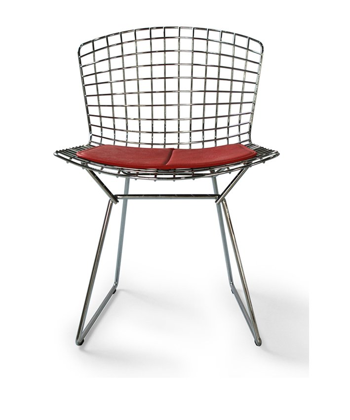 ghost chair replica picture frame moulding below rail metal chairs: designer outdoor & dining chairs