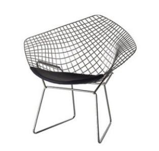 diamond chair replica gym bike harry bertoia chinese wholesale serenity made