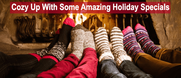 Massage Specials Christmas 2018