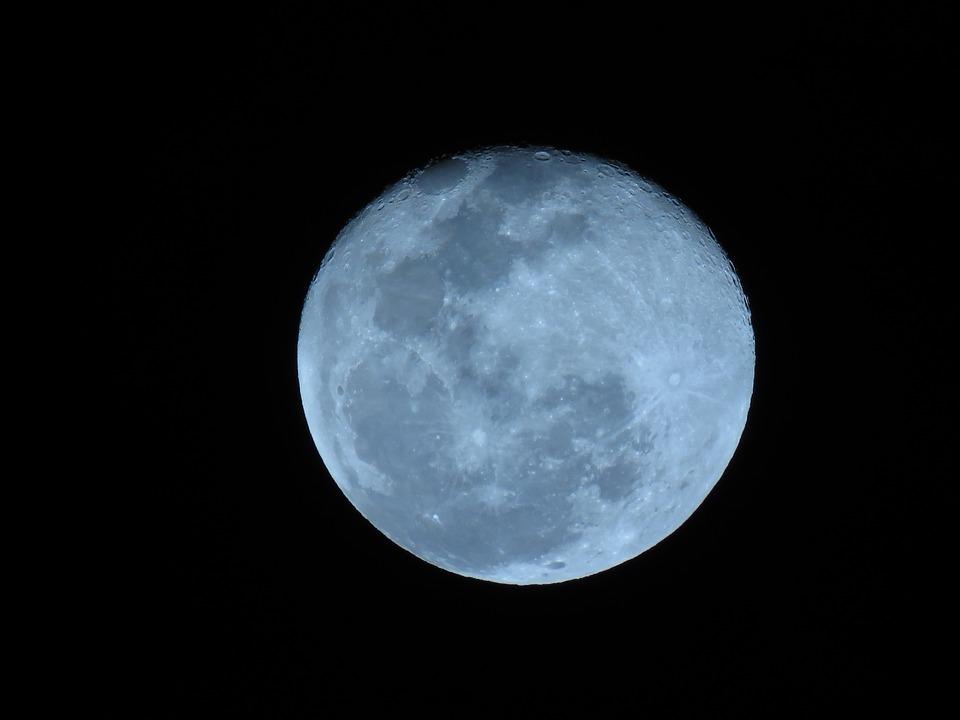 free full moon worksheet