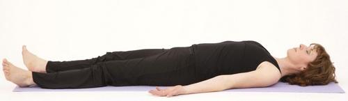 Understanding Savasana – Yoga For Beginners