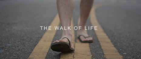 Yoga The Walk of Life