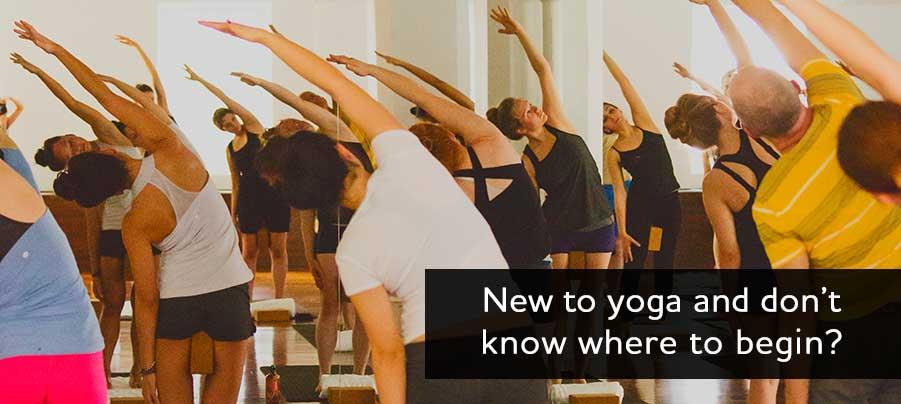 Yoga Workshop – April 2015