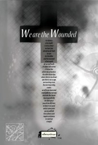 Artemis Sere Obscurious We Are the Wounded