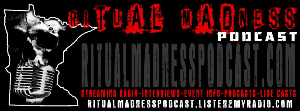 Ritual Madness Podcast Episode 166 featuring Artemis Sere