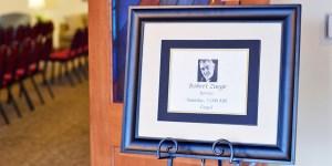 Obituary of Robert Edward Lee Barry Zuege