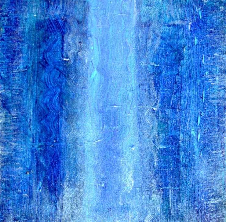 Waterlines by Artemis Sere