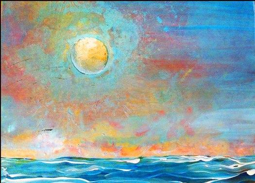 Ever Adrift by Artemis Sere
