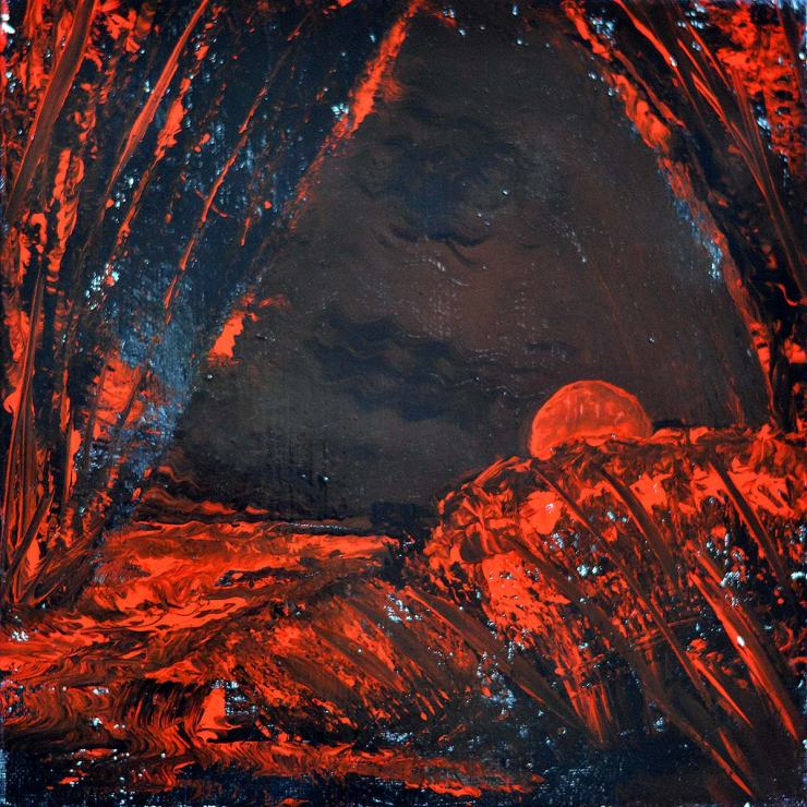 Artemis Sere SS-SG-00062 Red Moon Rising