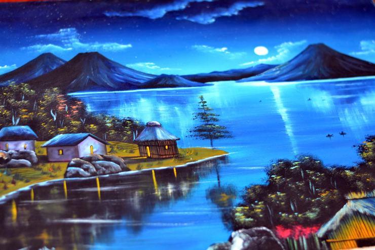 Seretic Studios SS-SG-09001 Brilliant Midnight