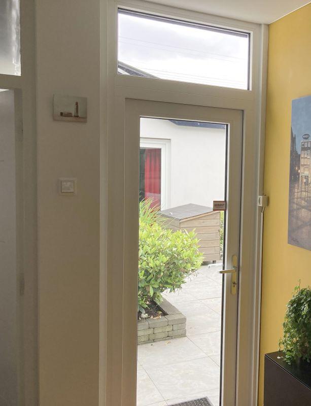 Interieur schilderij Lippenstift nr4, Serge de Vries