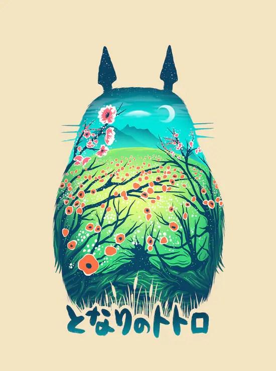Les Meilleurs Parodies De Totoro Top 10 Humour Geek