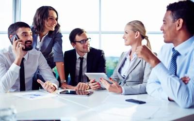 Tips para Optimizar una Reunión de Trabajo