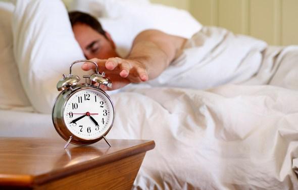 5 pasos para lograr un día productivo