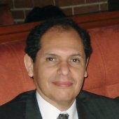 Luis Marroquin Chinchilla