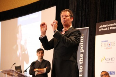 Paul Tobey CEO, Training Business Pros