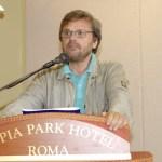 Sergio Bellucci RadioTV Forum