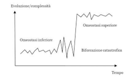 omeostasi fasi di passaggio