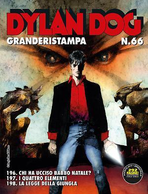 Dylan Dog  Sergio Bonelli
