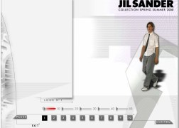 JS 003 Modello 1
