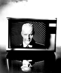 Max Headroom nel video