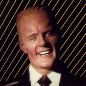 Max Headroom ... la testa parlante