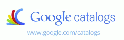 Google Catalogs Logo