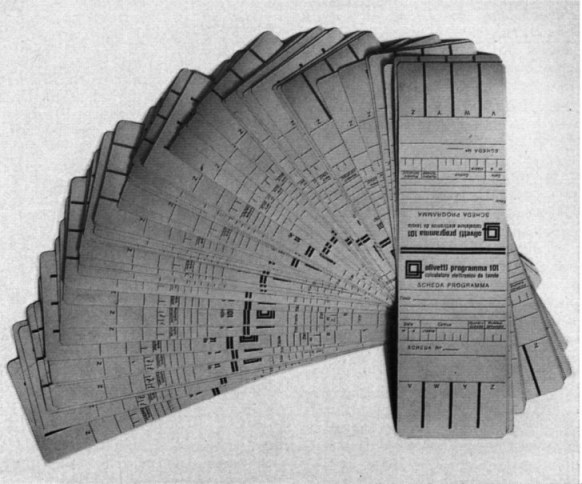schede magnetiche programmabili