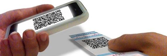 Mobile ticketing app