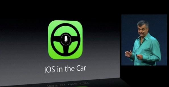 iOSintheCar