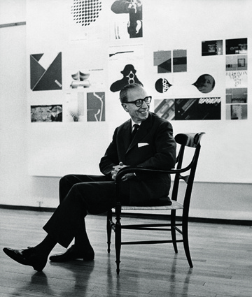 Antonio Boggeri