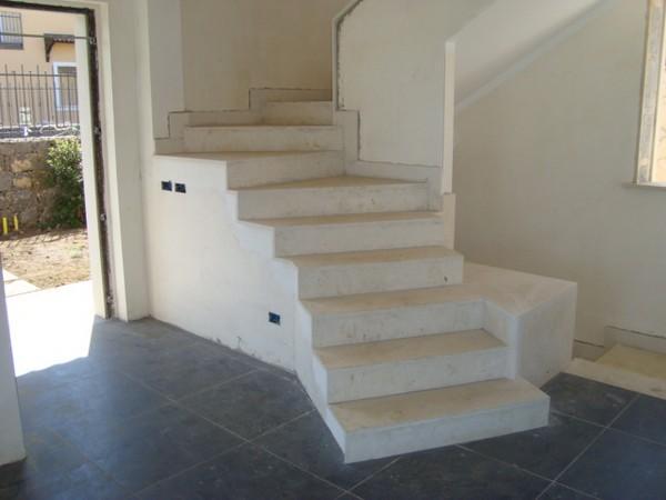 scale  Pietra lavica Lavorazione marmi  Sergio Grasso