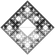 Generative Diamond