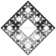 Generative Diamond