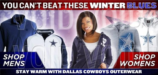 Winter Blues Promotion