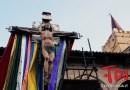 A Nicosia con la processione del Padre della Provvidenza si celebre il Venerdì Santo – FOTO & VIDEO