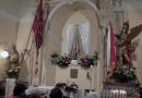 Nicosia, nessuna processione per San Michele Arcangelo per il maltempo – VIDEO