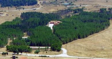Nicosia, ammesso a finanziamento regionale per 850 mila euro il progetto per l'efficienza energetica del rifugio del Nibbio